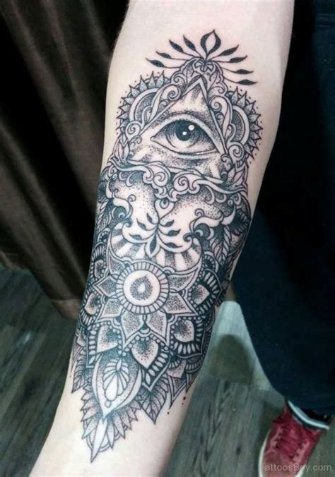 arm tattoo design ideas mandala tattoos designs pictures page 22