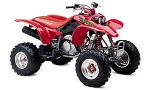 2000 Honda Trx400ex Specs 400ex Specs