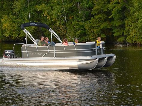 boat dealers near oshawa used pontoon boats near peterborough on pontoon boat