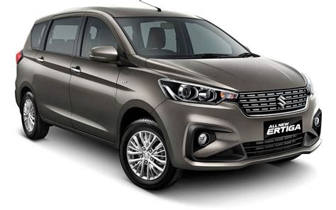 Maruti Suzuki Ertiga by 2018 Maruti Suzuki Ertiga Launched In Indonesia