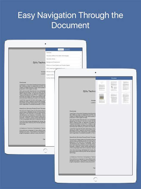 djvu file format reader free download djvu reader pro viewer for djvu and pdf formats ipa