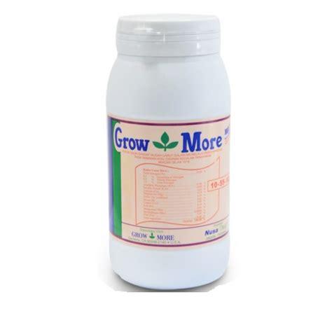 Harga Pupuk Growmore 10 55 10 pupuk growmore 10 55 10 454 gram bibitbunga