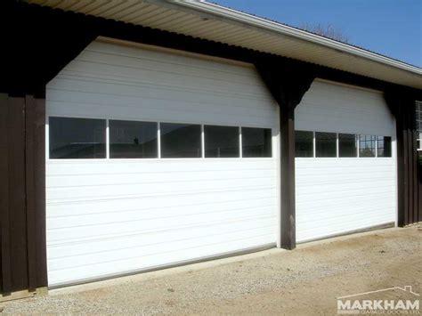 Garage Doors Markham by Markham Doors Window Markham