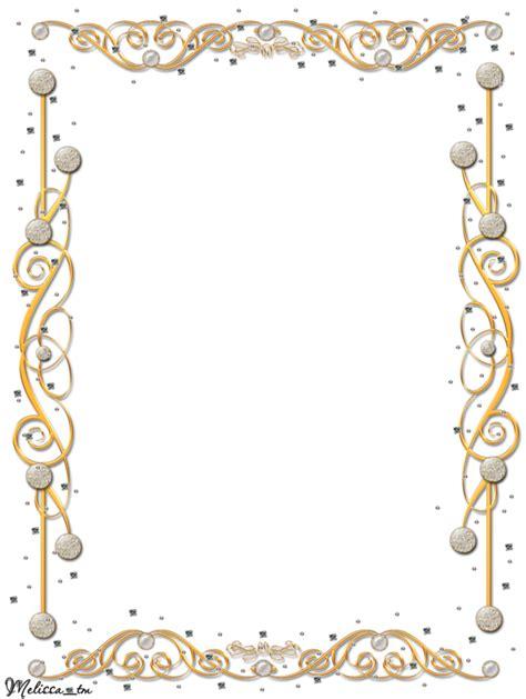 golden frame with gems png by melissa tm on deviantart