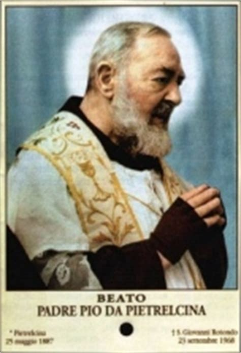 padre pio biography in spanish bsp brothers and sisters of penance of st francis