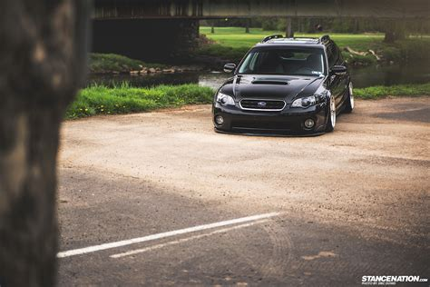 slammed subaru legacy getting it jay s bagged subaru legacy outback