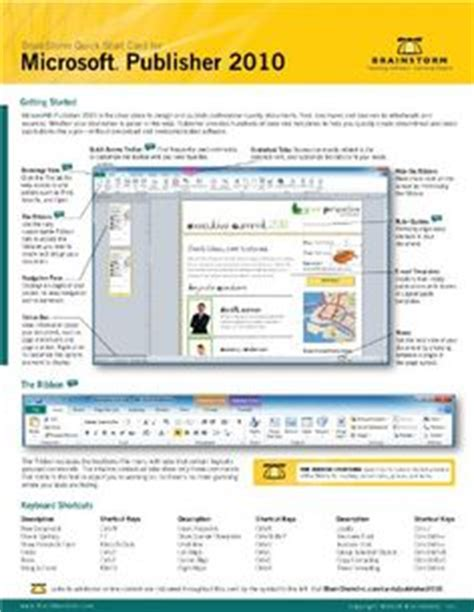 reference card template publisher learn microsoft excel warehouse inventory template free
