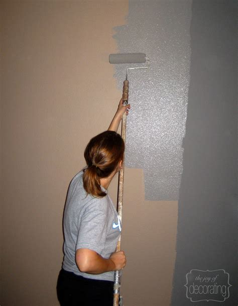 Home Depot Paints Interior by Everyday I M Stenciling Walls