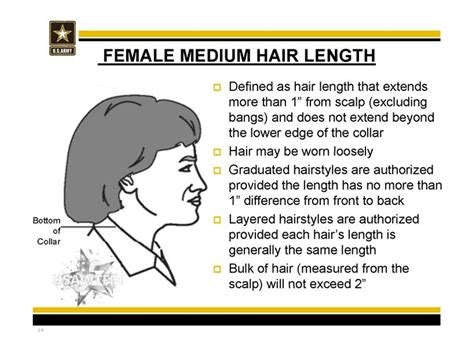 army regulation for female haircuts do new army regulations unfairly target women with natural