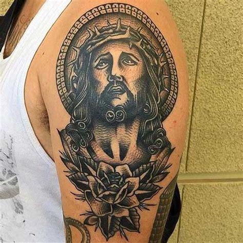 50 tatuagens de jesus cristo bra 231 o costas barriga
