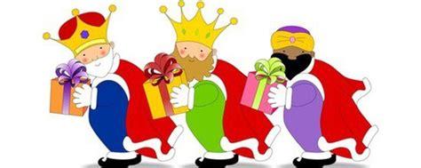 imagenes de los reyes magos y santa clos modelos de carta a los reyes magos bekia navidad
