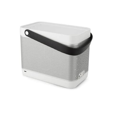 Portable Speker Aktif Weston 12 Inc olufsen beolit 12 portable wireless speaker inc airplay white electronics thehut