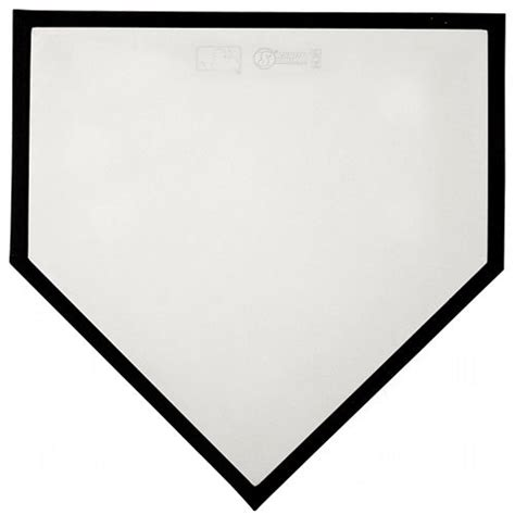 p plate template home plate template pictures to pin on pinsdaddy