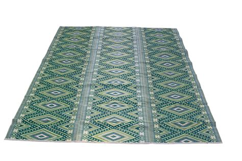 tapijt geel plastic tapijt xl geel groen