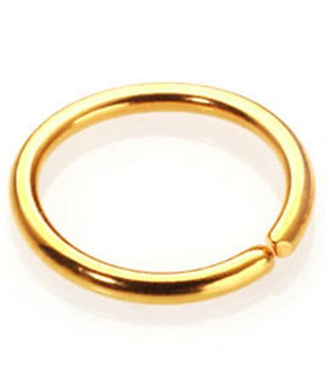 The Gandhi Ring lovely buy gold nose ring india jewellry s website