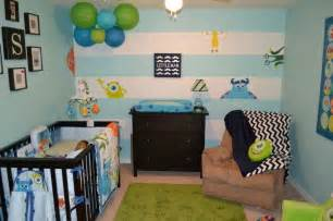 Monsters Inc Nursery Decor My Own S Room Monsters Inc I Absolutely How It Turned Out The Colors Really Pop