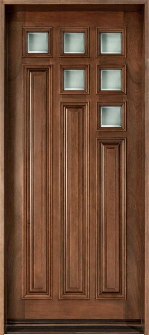 home door design hd images احدث موديلات واشكال ابواب شقق خشبية مودرن بالصور