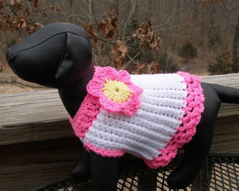 crochet yorkie sweater pattern free yorkie crochet sweater pattern breeds picture