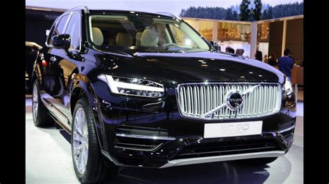 Volvo Xc90 2020 by Volvo Xc90 2020 Luxury Suv Design Interior And Exterior
