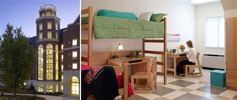 belmont housing belmont university patton hall and bear house residence halls esa