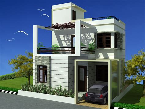 house design ideas awesome small duplex house designs best house design