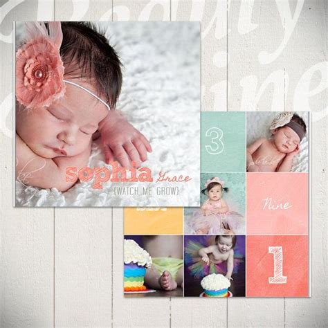 baby album templates baby album template me grow year book