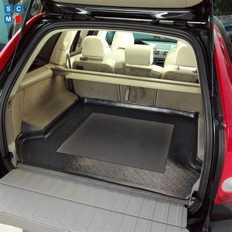 volvo xc90 mats volvo xc90 2002 2015 moulded boot mat from simply