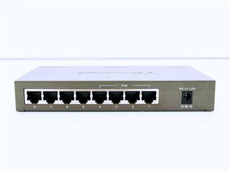Tp Link Tl Sf 1024m tp link tl sf1008p 8 port 10 100mbps desktop poe switch review