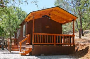 collins lake cabins trailers