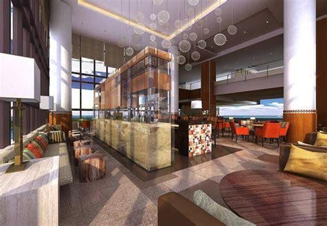 guyana marriott hotel georgetown opens