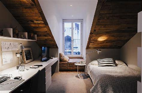 Desain Tembok Kamar Tidur Pria | inspirasi desain kamar tidur untuk pria lajang rumah dan