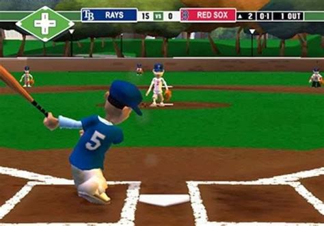 New Backyard Baseball by Backyard Baseball 2003 Free Version