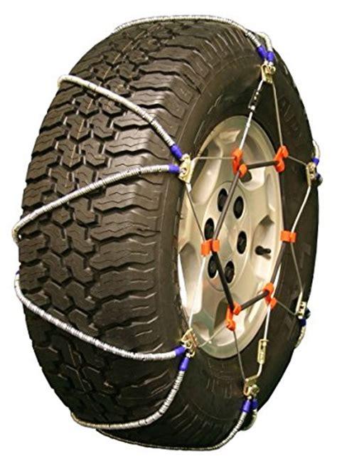 best light truck tire chains top 5 best snow tire chains online fanatic