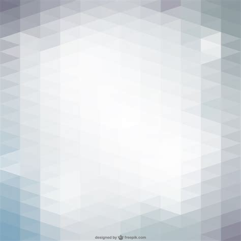 Free Simple simple geometric background vector free