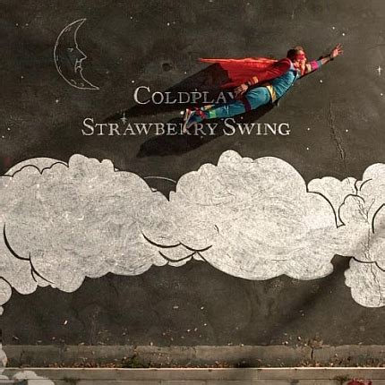 strawberry swing testo strawberry swing instrumental coldplay coldplayzone it