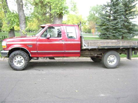 old car manuals online 1995 ford f350 windshield wipe control 1995 ford f 250 power stroke a75257 at alpine motors