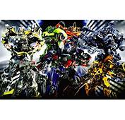 Hasbro To Transform Transformers