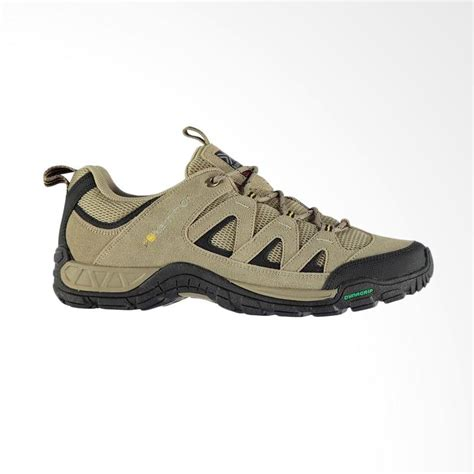 Sepatu Gunung Karimor 2 jual karrimor summit 00 sepatu gunung beige
