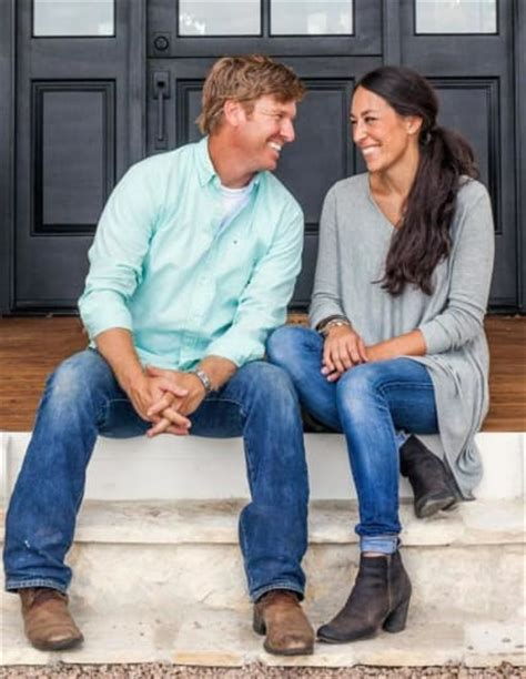 chip and joanna gaines morning routine includes our dream chip gaines calls for quot respect quot amidst hgtv gay scandal