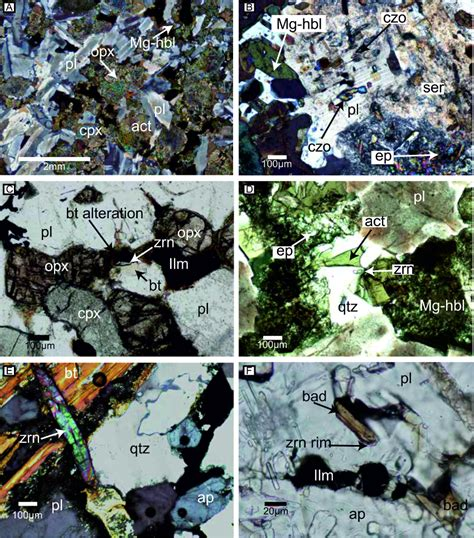 actinolite in thin section tremolite thin section www imgkid com the image kid