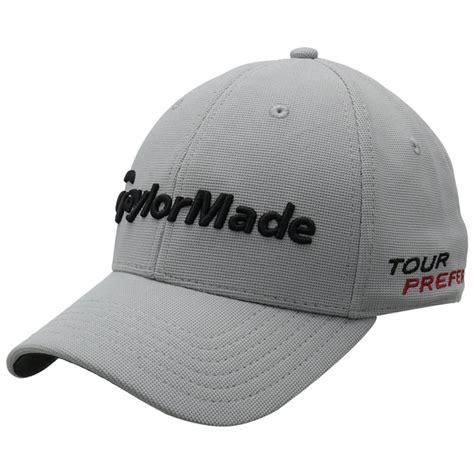 Taylormade M2 Golf Hat Topi Golf taylormade tour radar golf hat gray at intheholegolf