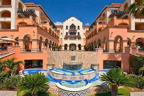 Cabo San Lucas: Resorts in Cabo San Lucas: Resort Reviews