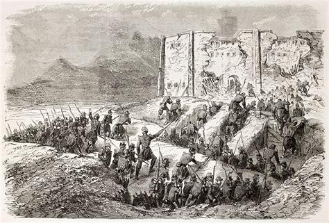 batallas acorazadas de la 8467748354 batalla de puebla 5 de mayo