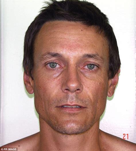 anthony daniels author daniel morcombe s killer brett cowan has been left