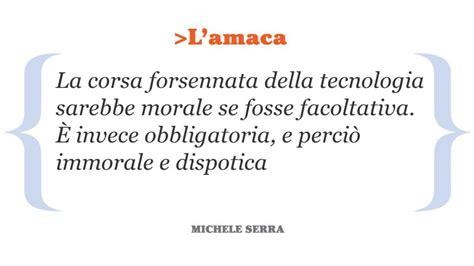 Amaca Repubblica by La Repubblica L Amaca 28 Images Michele Serra Un Filo