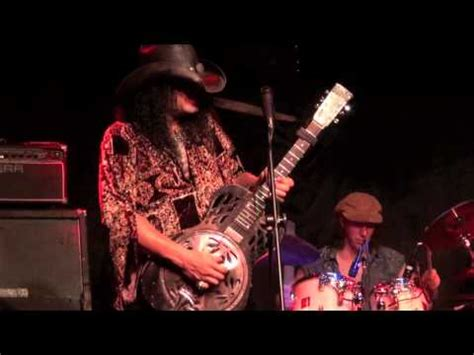 eric sardinas tribute  stevie ray