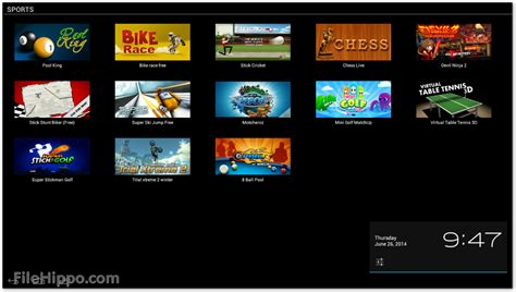 bluestacks hippo download bluestacks app player 2 7 320 8504 filehippo com