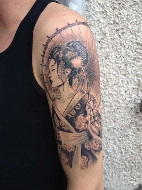 geisha tattoo magazine my geisha tattoo