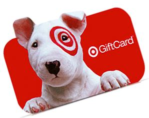 Target Registry Gift Card - free nikwax waterproofing wax for leather the freebie source