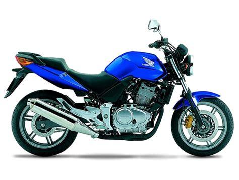 Motorradfahren Wiedereinstieg by Honda Cbf 500 2004 2ri De